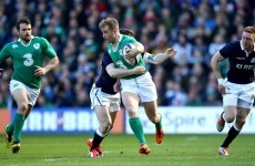 As it happened: Scotland v Ireland, Six Nations final day