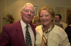 Gay Byrne out of presidential campaign, before he even got in