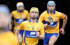 Further setback for Davy Fitz as another player is set to leave his Clare panel