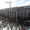 In pics and videos: Huge turnout for latest 'Right2Water' rally