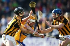 As It Happened: Kilkenny v Clare, Waterford v Wexford, Cork v Tipp - Sunday GAA tracker
