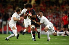 Test round-up: Wales beat blunt England