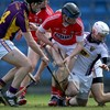 Here's the quarter-final details for this year's Allianz hurling league