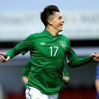 Jack Grealish: 'Hopefully next year, I'll be back playing again for Ireland'