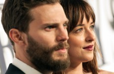 Fifty Shades of Grey producer doesn't think Jamie Dornan deserves a pay rise for the sequel