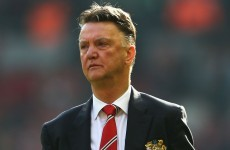 Van Gaal: Anfield win one of most important in my career