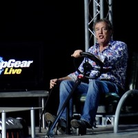 Live Top Gear shows in Norway cancelled