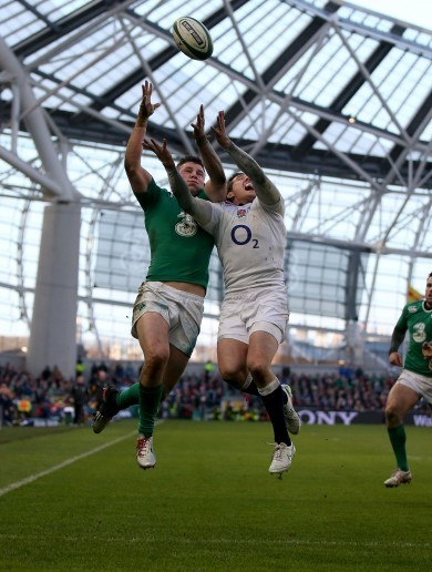 A definitive ranking of the top 10 tries in this year's 6 Nations