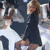 Taylor Swift has bought the domain name TaylorSwift.porn