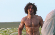 Last night's Poldark left everyone ridiculously hot and bothered...