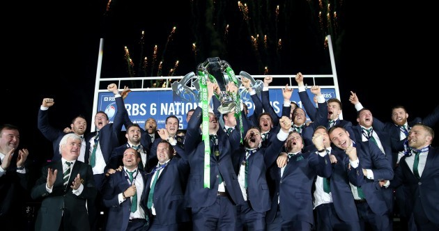 The42's virtually impossible 2015 Six Nations quiz