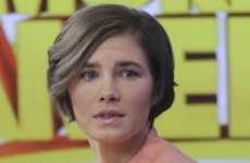 Court to examine Amanda Knox's guilty verdict in murder case