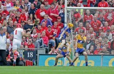 One-on-one penalties were to come in this weekend but the GAA have pushed it back