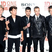 Liam from One Direction tried to joke about Zayn leaving, but fans were NOT ready