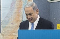 Israeli PM apologises for saying Arabs 'voting in droves'