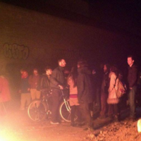 Dublin squatters remain at property after day-long standoff