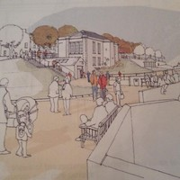 These are the new plans for Dun Laoghaire's derelict baths