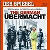 Der Spiegel cover shows Angela Merkel among the Nazis