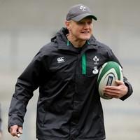 'He studies the game unbelievably hard' - Ireland's players laud Schmidt