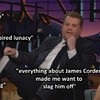 The reviews of James Corden's US TV debut are in
