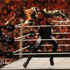 Druids, 200 John Cena clones and 'The Phenom'  -- The top 10 Wrestlemania entrances of all time