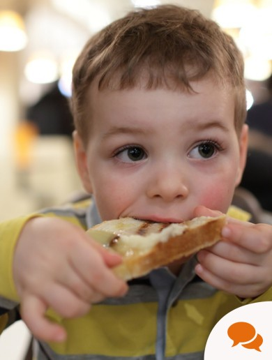 These hidden sugars in 'healthy' foods could be harming your child's teeth