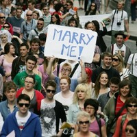 Thousands to march for marriage equality in Dublin
