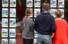 The economy is growing fast, but things look bleak for renters
