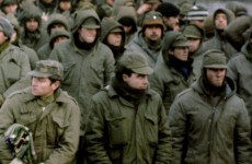 The Falklands are getting ready for another Argentine invasion (just in case)