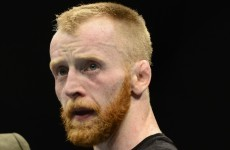 Paddy Holohan and John Kavanagh are bringing a new MMA facility to Tallaght