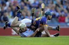 As it happened: Tipperary 1-19 Dublin 0-18