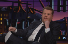 James Corden made his debut as a US late-night host ... Here's what the critics made of him