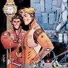 Only one in 15 people can see the hidden picture in this comic book cover