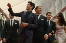 A virtual galaxy of sports stars appear in the new Entourage trailer