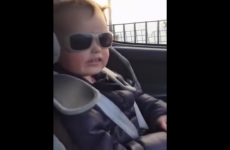 Three-year-old Dublin girl gave the sassiest Paul Weller impression imaginable