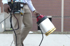 Dubstep could help revolutionise firefighting