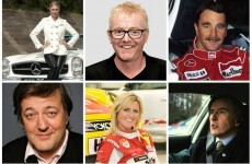 6 people tipped to replace Clarkson on Top Gear