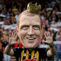 Meeting Obama and hurling glory - Henry Shefflin's glittering career in pictures