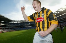 Scores fit for a King - 10 of Henry Shefflin's best