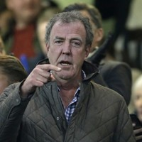 Police are now involved after axed Clarkson's attack on producer