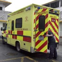 An ambulance broke down during an emergency once every 33 days last year