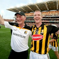 A cup of tea, a scone and a hurling chat - When Henry and Brian discussed retirement
