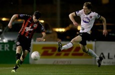Can anyone score against Dundalk? 5 talking points from the midweek SSE Airtricity League action