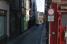 Man remanded in custody over Temple Bar attack