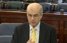"Senator warns against encouraging gay people to believe ""sameness"" achievable"