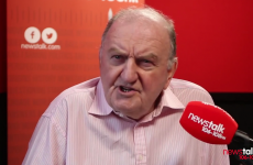 """You're a waste of a pregnancy"" - Someone sent George Hook a disgusting letter"