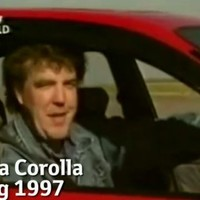 Here's how Toyota paid tribute to Jeremy Clarkson after yesterday's sacking