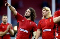 Welsh legend Jones signs for Conor O'Shea's Harlequins