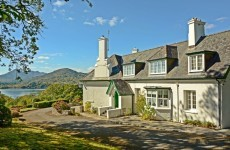 This Hollywood star's incredibly scenic former Cork retreat is up for grabs
