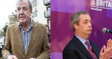 Quiz: Who said it...Jeremy Clarkson or Nigel Farage?